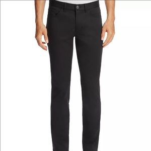 Theory Haydin Straight Slim Fit Pant Size 38